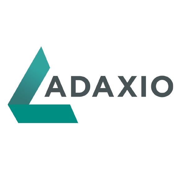Logo Adaxio140x140px